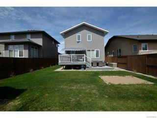 Photo 40: 4325 GUSWAY Street in Regina: Lakeridge RG Residential for sale : MLS®# SK614709