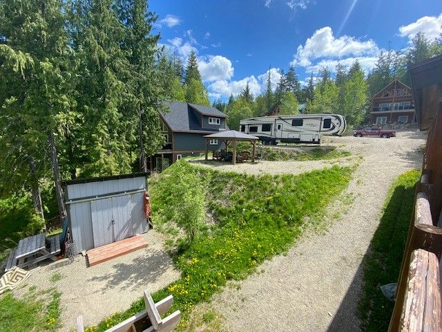Main Photo: 86 6421 Eagle Bay Road in Eagle Bay: WILD ROSE BAY Vacant Land for sale (EAGLE BAY)  : MLS®# 10232477
