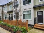 """Main Photo: 98 13670 62 Avenue in Surrey: Sullivan Station Townhouse for sale in """"Panorama 62"""" : MLS®# R2543030"""