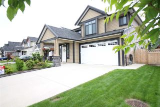 """Photo 1: 33036 EGGLESTONE Avenue in Mission: Mission BC House for sale in """"Cedar Valley"""" : MLS®# R2279407"""