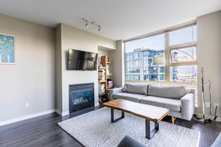 """Photo 5: 1005 1316 W 11TH Avenue in Vancouver: Fairview VW Condo for sale in """"THE COMPTON"""" (Vancouver West)  : MLS®# R2603717"""