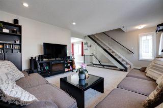 Photo 5: 41 9535 217 Street in Edmonton: Zone 58 Townhouse for sale : MLS®# E4237293