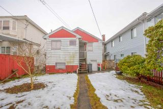 Photo 5: 2933 E 43RD Avenue in Vancouver: Killarney VE House for sale (Vancouver East)  : MLS®# R2145638