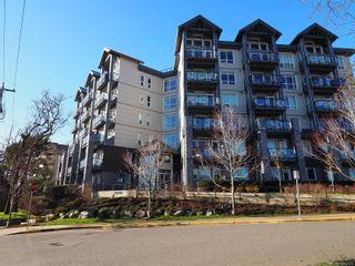 Photo 1: 207 924 Esquimalt Rd in : Es Old Esquimalt Condo for sale (Esquimalt)  : MLS®# 863632