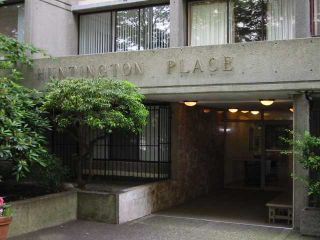 Photo 2: 901 1816 HARO Street in Vancouver: West End VW Condo for sale (Vancouver West)  : MLS®# V838328