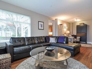 Photo 3: 213 1420 PARKWAY Boulevard in Coquitlam: Westwood Plateau Condo for sale : MLS®# V1054889