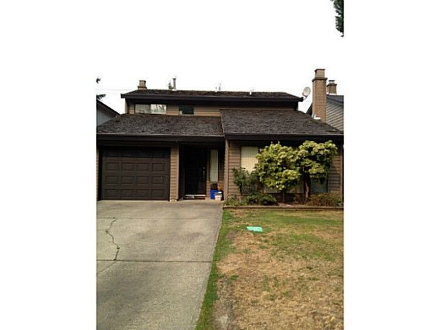Main Photo: 10771 FUNDY Drive in Richmond: Steveston North House for sale : MLS®# V1080679