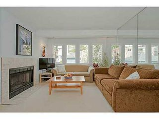 Photo 3: 2567 5TH Ave W in Vancouver West: Kitsilano Home for sale ()  : MLS®# V1013166