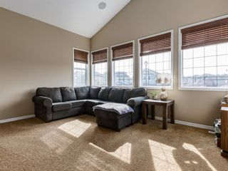 Photo 21: 1350 PRAIRIE SPRINGS Park SW: Airdrie Detached for sale : MLS®# A1037776