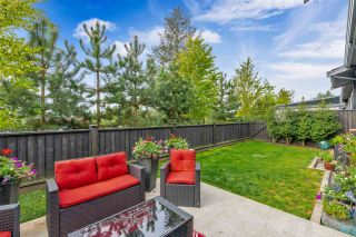 """Photo 38: 8 7979 152 Street in Surrey: Fleetwood Tynehead Townhouse for sale in """"The Links"""" : MLS®# R2575194"""