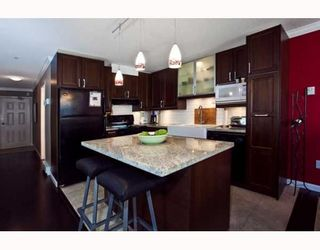 Photo 2: 307 5629 DUNBAR Street in Vancouver: Dunbar Condo for sale (Vancouver West)  : MLS®# V789747