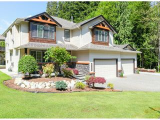 """Photo 2: 27111 122ND Avenue in Maple Ridge: Northeast House for sale in """"ROTHSAY HEIGHTS"""" : MLS®# V1067734"""