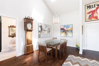 """Photo 9: 302 2200 HIGHBURY Street in Vancouver: Point Grey Condo for sale in """"MAYFAIR HOUSE"""" (Vancouver West)  : MLS®# R2471267"""