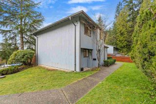 "Photo 23: 915 BRITTON Drive in Port Moody: North Shore Pt Moody Townhouse for sale in ""WOODSIDE VILLAGE"" : MLS®# R2554809"