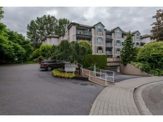 """Photo 1: 202 2963 NELSON Place in Abbotsford: Central Abbotsford Condo for sale in """"Bramblewoods"""" : MLS®# R2071710"""