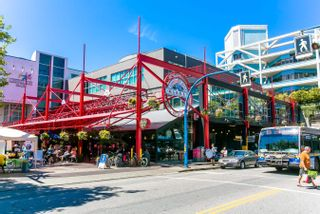 """Photo 19: 408 305 LONSDALE Avenue in North Vancouver: Lower Lonsdale Condo for sale in """"THE MET"""" : MLS®# R2615053"""