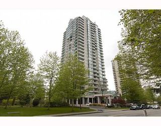 "Photo 1: 17A 6128 PATTERSON Avenue in Burnaby: Metrotown Condo for sale in ""GRAND CENTRAL PARK PLACE"" (Burnaby South)  : MLS®# V765402"