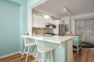 """Photo 12: 28 9229 UNIVERSITY Crescent in Burnaby: Simon Fraser Univer. Townhouse for sale in """"SERENITY"""" (Burnaby North)  : MLS®# R2589602"""