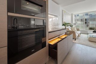 """Photo 9: 2403 620 CARDERO Street in Vancouver: Coal Harbour Condo for sale in """"Cardero"""" (Vancouver West)  : MLS®# R2613755"""