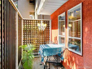 Photo 6: 102 1388 Haro Street in Vancouver: Condo for sale : MLS®# V967312