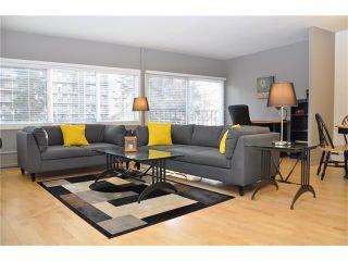 Photo 2: 305 1209 6 Street SW in Calgary: Beltline Condo for sale : MLS®# C4092444