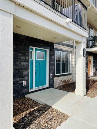 Photo 3: 42 165 CY BECKER Boulevard in Edmonton: Zone 03 Townhouse for sale : MLS®# E4234396