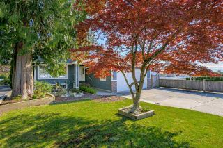 Photo 3: 4122 VICTORY Street in Burnaby: Metrotown House for sale (Burnaby South)  : MLS®# R2588718