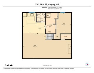 Photo 30: 3303 39 Street SE in Calgary: Dover Detached for sale : MLS®# A1084861