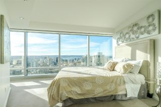 "Photo 9: 3602 1151 W GEORGIA Street in Vancouver: Coal Harbour Condo for sale in ""TRUMP TOWER"" (Vancouver West)  : MLS®# R2426359"