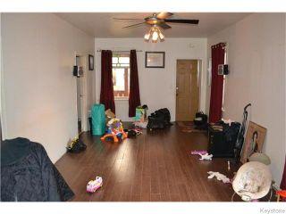 Photo 2: 440 Tweed Avenue in Winnipeg: East Kildonan Residential for sale (North East Winnipeg)  : MLS®# 1609008