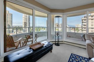 """Photo 12: 902 1020 HARWOOD Street in Vancouver: West End VW Condo for sale in """"Crystallis"""" (Vancouver West)  : MLS®# R2602760"""