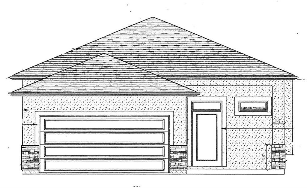 Main Photo: 38 Aberdeen Drive in Niverville: The Highlands Residential for sale (R07)  : MLS®# 202106752