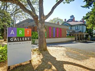 Photo 26: 303 1121 Fort St in Victoria: Vi Downtown Condo for sale : MLS®# 881768