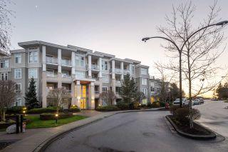 "Photo 1: 307 15428 31 Avenue in Surrey: Grandview Surrey Condo for sale in ""Headwaters"" (South Surrey White Rock)  : MLS®# R2446532"