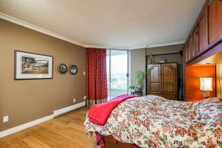 """Photo 17: 1606 1065 QUAYSIDE Drive in New Westminster: Quay Condo for sale in """"Quayside Tower II"""" : MLS®# R2539585"""
