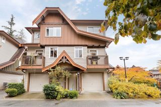 Main Photo: 112 2000 PANORAMA Drive in Port Moody: Heritage Woods PM Townhouse for sale : MLS®# R2626374