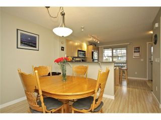 """Photo 4: 72 19250 65TH Avenue in Surrey: Clayton Townhouse for sale in """"SUNBERRY COURT"""" (Cloverdale)  : MLS®# F1302925"""
