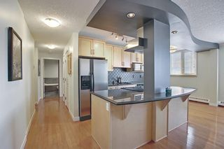 Photo 14: 405 1225 15 Avenue SW in Calgary: Beltline Apartment for sale : MLS®# A1100145