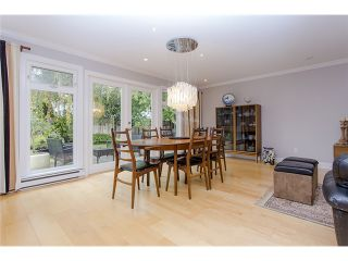 Photo 6: 8920 CAIRNMORE PL in Richmond: Seafair House for sale : MLS®# V1089969