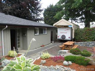 Photo 11: 890 Rockheights Ave in VICTORIA: Es Rockheights Half Duplex for sale (Esquimalt)  : MLS®# 693995