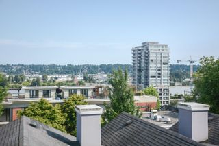 """Photo 1: 307 624 AGNES Street in New Westminster: Downtown NW Condo for sale in """"McKenzie Steps"""" : MLS®# R2601260"""