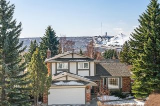 Photo 14: 8412 Silver Springs Road NW in Calgary: Silver Springs Semi Detached for sale : MLS®# A1087527