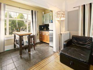 Photo 2: 1855 CREELMAN AVENUE in Vancouver: Kitsilano House for sale (Vancouver West)  : MLS®# R2064016