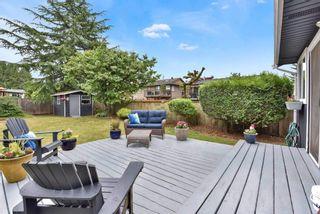 Photo 32: 11704 FURUKAWA Place in Maple Ridge: Southwest Maple Ridge House for sale : MLS®# R2585935