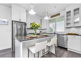 """Photo 7: 113 16398 64 Avenue in Surrey: Cloverdale BC Condo for sale in """"The Ridge at Bose Farms"""" (Cloverdale)  : MLS®# R2570925"""