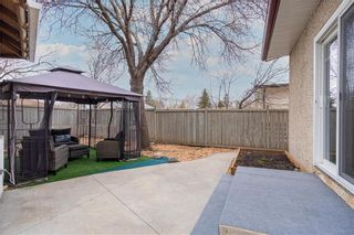 Photo 23: 47 Salisbury Crescent in Winnipeg: Waverley Heights Residential for sale (1L)  : MLS®# 202110538