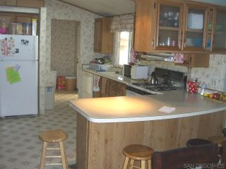 Photo 8: SAN MARCOS Manufactured Home for sale : 3 bedrooms : 2907 S Santa Fe Avenue #37 in San Marcos Ca