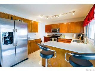Photo 4: 295 Booth Drive in Winnipeg: St James Residential for sale (West Winnipeg)  : MLS®# 1612177