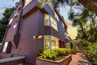 Photo 25: MISSION HILLS Townhouse for sale : 2 bedrooms : 1806 MCKEE ST #A1 in San Diego