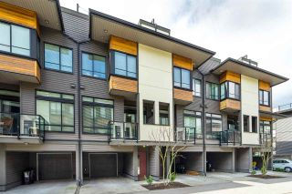 "Photo 23: 19 7811 209 Street in Langley: Willoughby Heights Townhouse for sale in ""EXCHANGE"" : MLS®# R2554911"